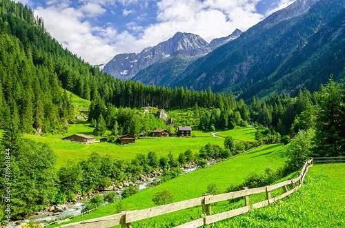Österreichisches Tal