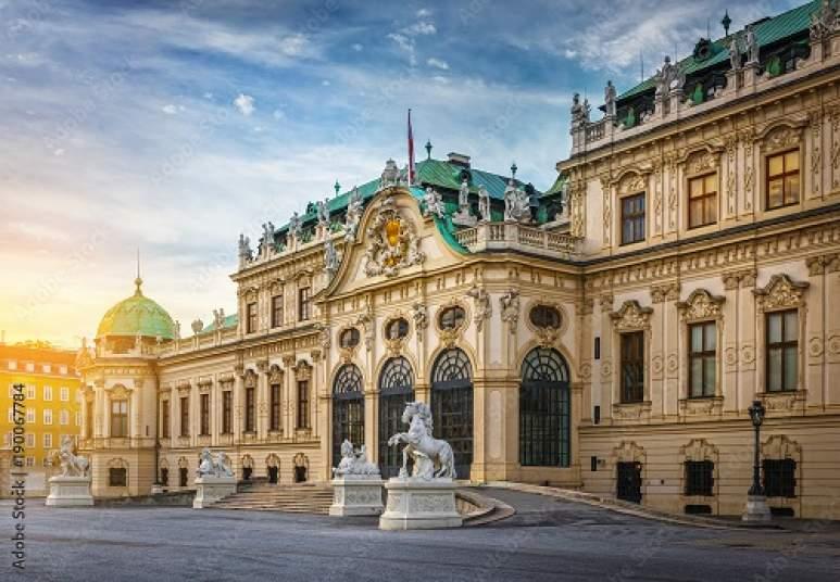 Wien Foto
